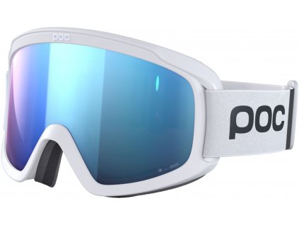 POC OPSIN CLARITY COMP Hydrogen White