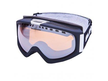 lyzarske bryle blizzard ski gog 933 mdavzs black matt amber 2 silver mi[1]