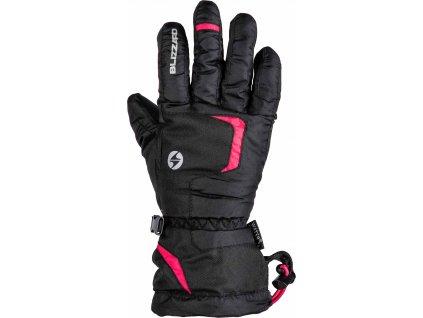 blizzard reflex jnr ski gloves 7[1]