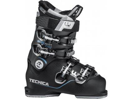 Lyžáky TECNICA Mach Sport 85 W MV Black