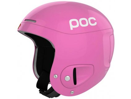 Přilba POC SKULL X Actinium Pink