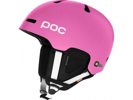 Přilba POC Fornix Actinium Pink