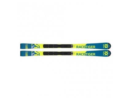 VOLKL RACETIGER SL JR + Marker Race 10