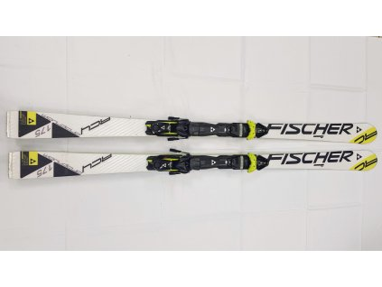 FISCHER RC4 WORLD CUP 175cm
