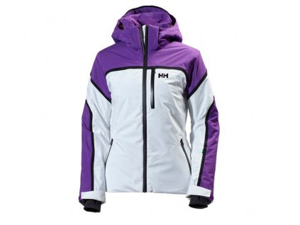 Bunda HELLY HANSEN W SKYLINE JACKET White Blanc