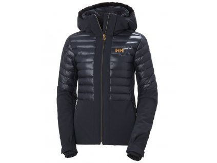 Bunda HELLY HANSEN W Avanti Jacket Navy
