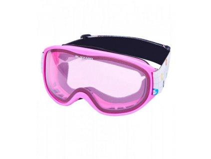 BLIZZARD 929 DAO Neon Pink