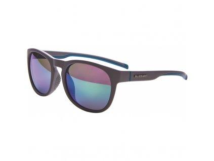 sportove okuliare blizzard sun glasses polsf706120 rubber cool grey 60 14 133[1]