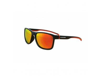 sportovni bryle blizzard sun glasses polsf704130 rubber black 63 17 133[1]