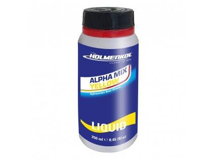 holmenkol alphamix zluty tekuty 250 ml o[1]