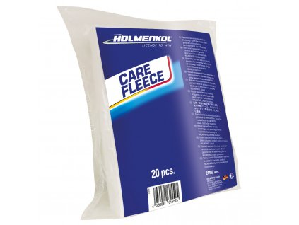 HOLMENKOL Care Fleece 20ks