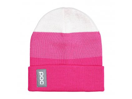 poc stripe beanie 18b poc 64222 rhodonite multi pink 1[1]