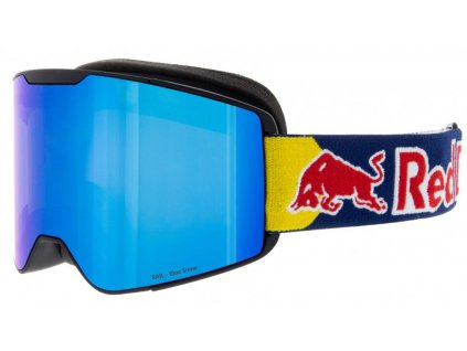 RED BULL SPECT RAIL 001 Matt Black