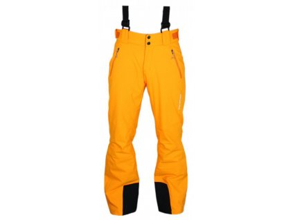 Kalhoty BLIZZARD MENS SKI PANTS PERFORMANCE Orange