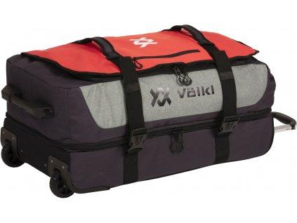 VOLKL Rolling 120l Bag Grey 20/21