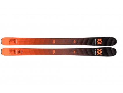 Voelkl ski Rise Beyond 96 2122 ls