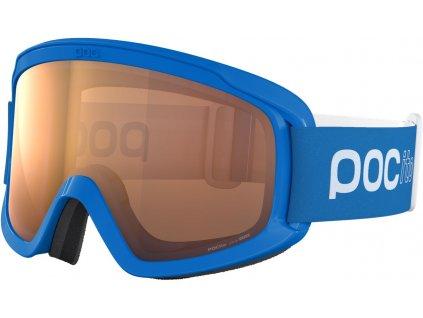 POC POCito OPSIN Fluorescent Blue/Orange No Mirror