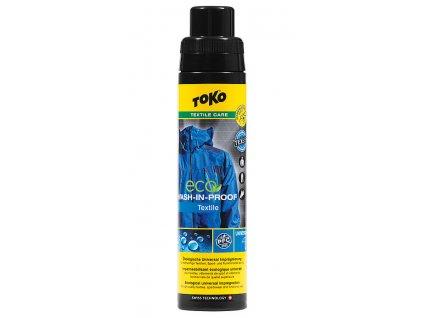 toko eco wash in proof 250 ml o