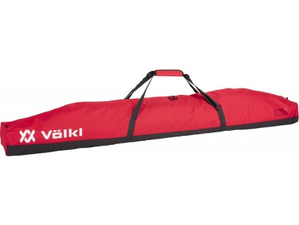 VOLKL Race Single Ski Bag 175 cm Red