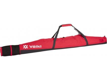 VOLKL Race Single Ski Bag 165+15+15 cm Red