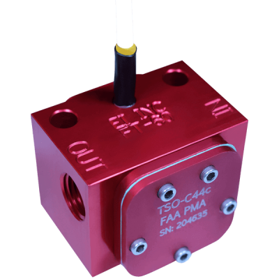 FT-60 (Red Cube)