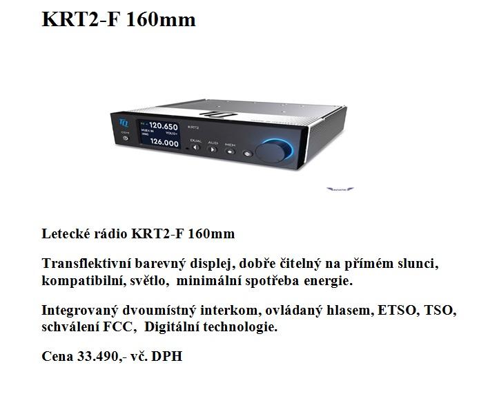 KRT2-F 160mm