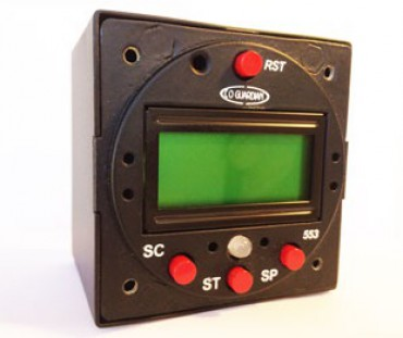 CO detektory