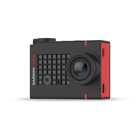 Kamery a příslušenství