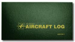 Provozní letecké zápisníky