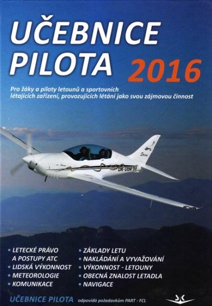 Odborná letecká literatura