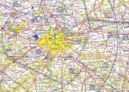 Mapy a databáze