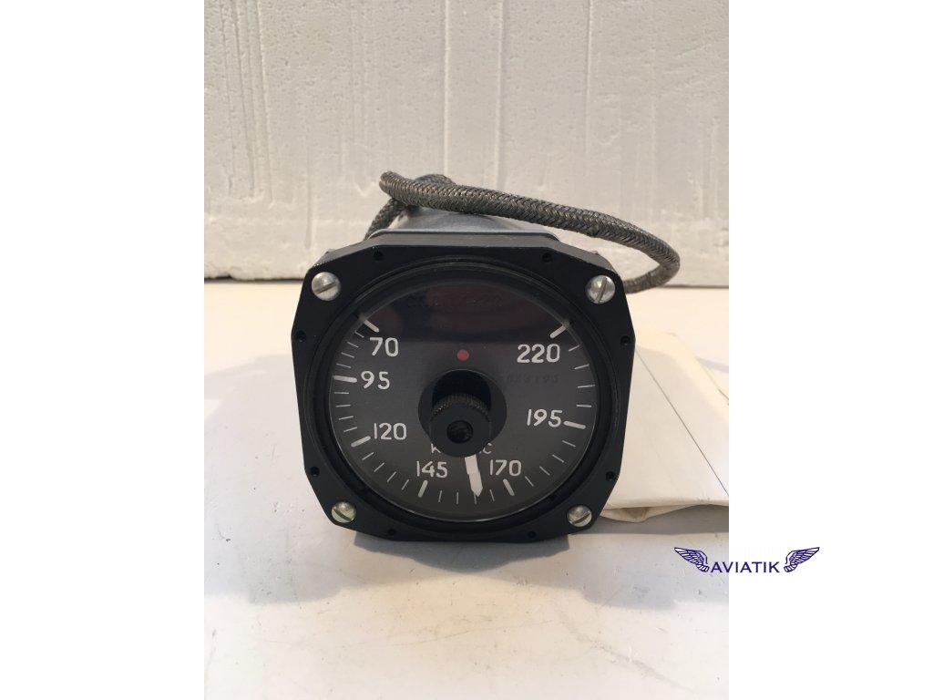 Signalizátor rychlosti SSA 0,7-2,2