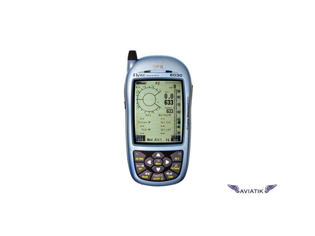 FLYTEC 6030