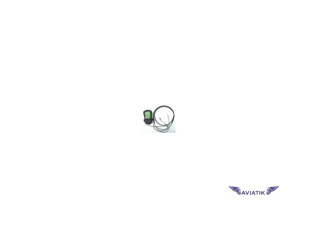 Bräuniger IQ Motor - A