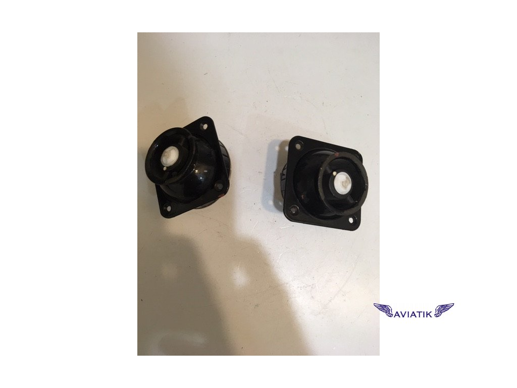Ventilační průduchy L410