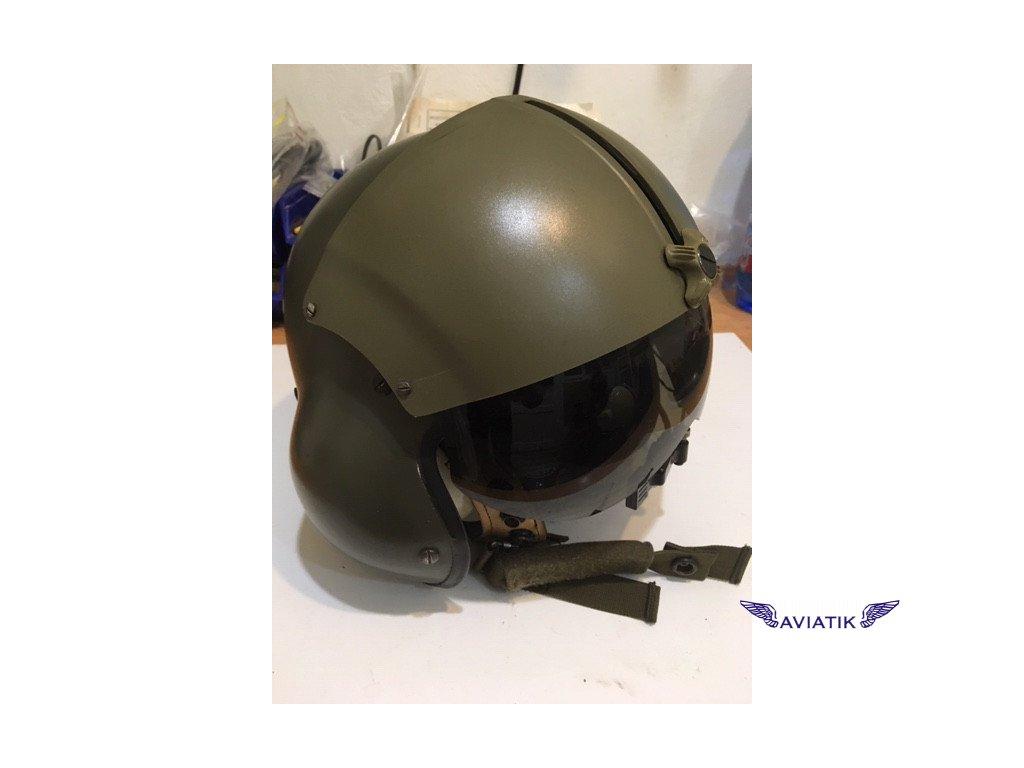 Přilba pilota vrtulníku SPH-4