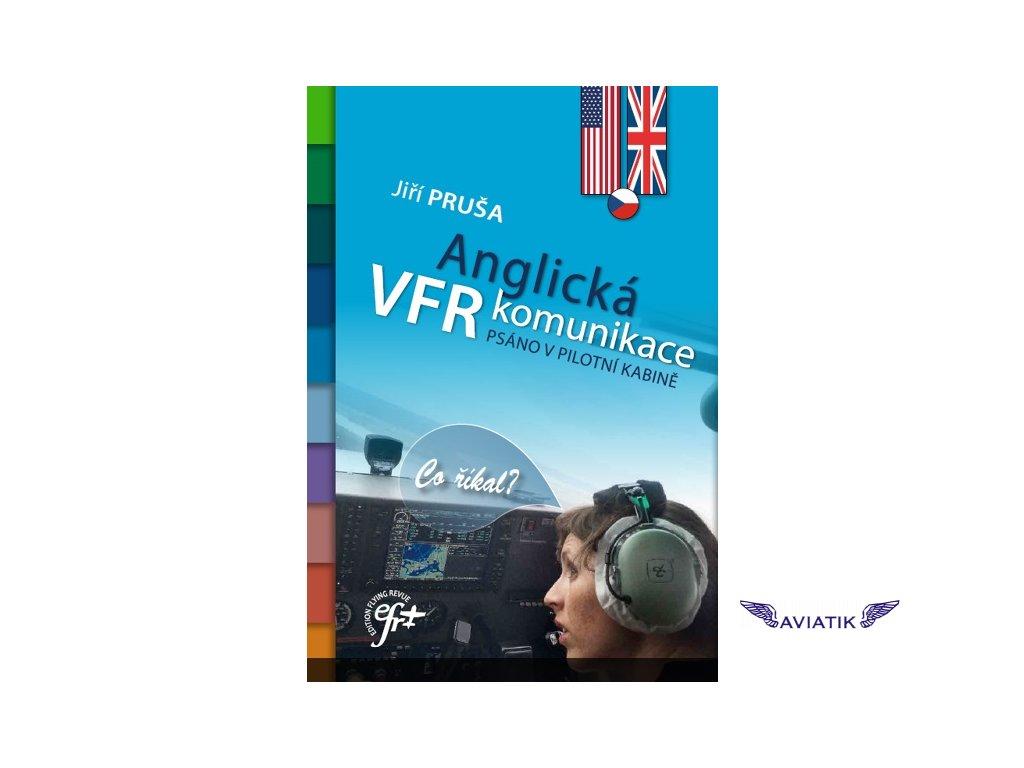 VFR anglická komunikace