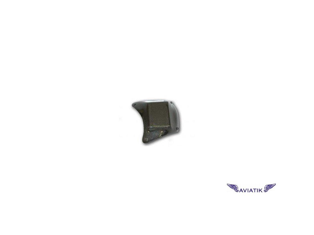 Boční montáž (side mount)