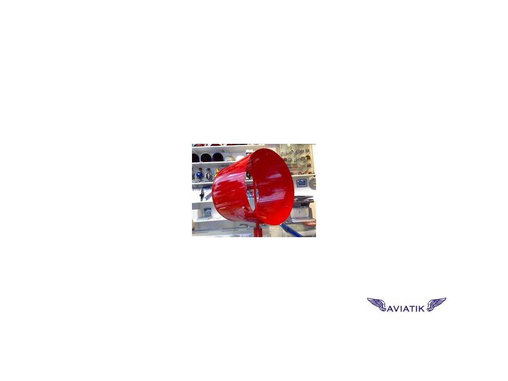 Letištní držák větrných rukávů