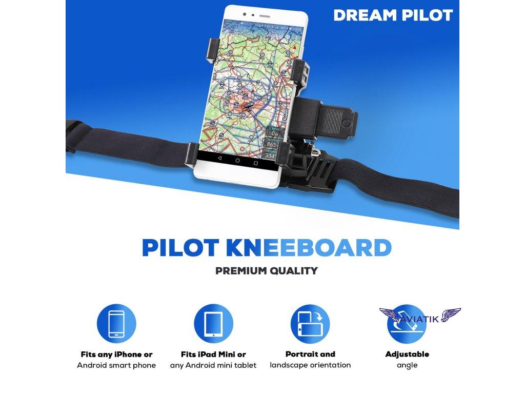 Dream pilot nákoleník