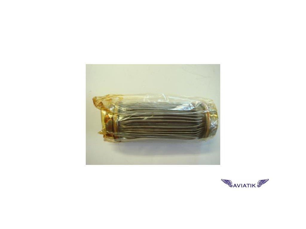 Filtrační vložka hydrauliky
