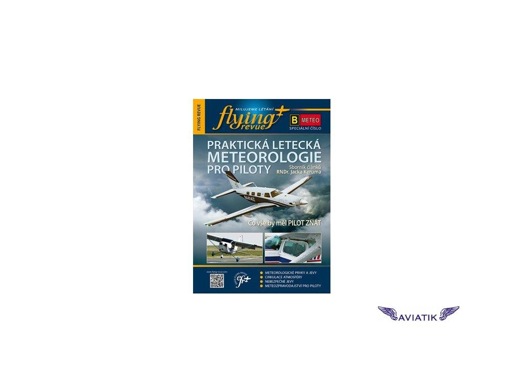 Praktická letecká meteorologie pro piloty