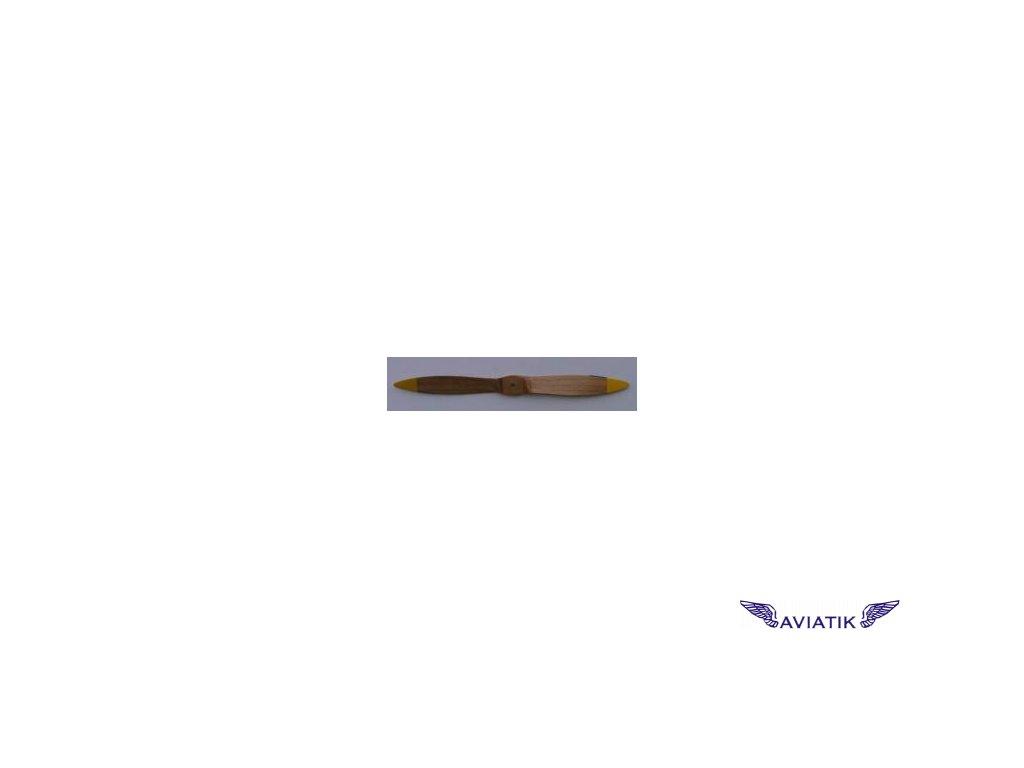 VRTULE SR PPG - Typ 002