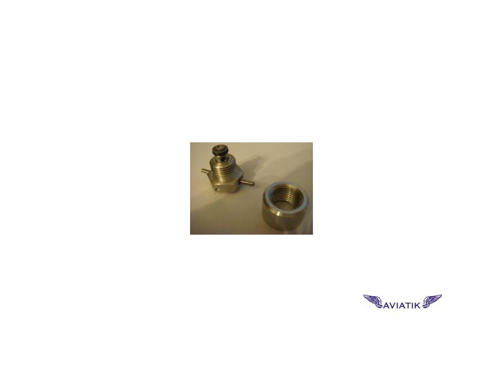 Výpustný ventil
