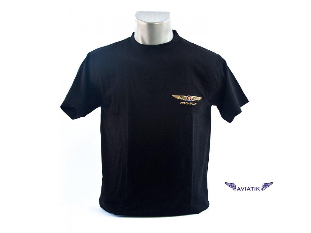 tričko czech republic