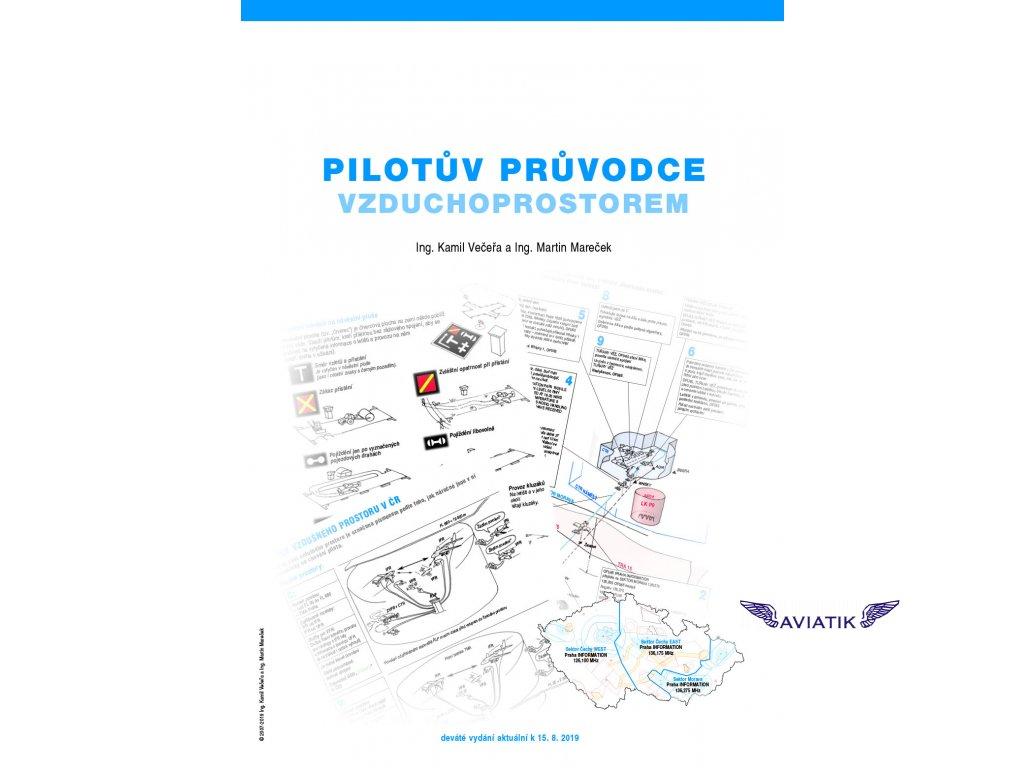 Pilotův průvodce vzduchoprostorem