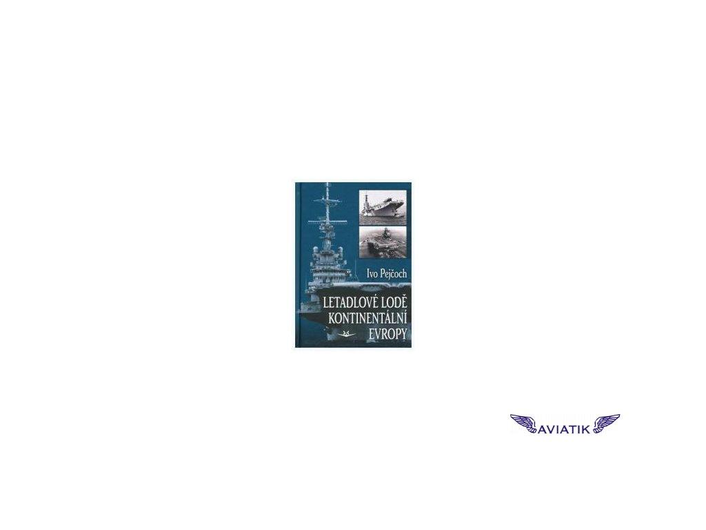 Letadlové lodě kontinentální Evropy