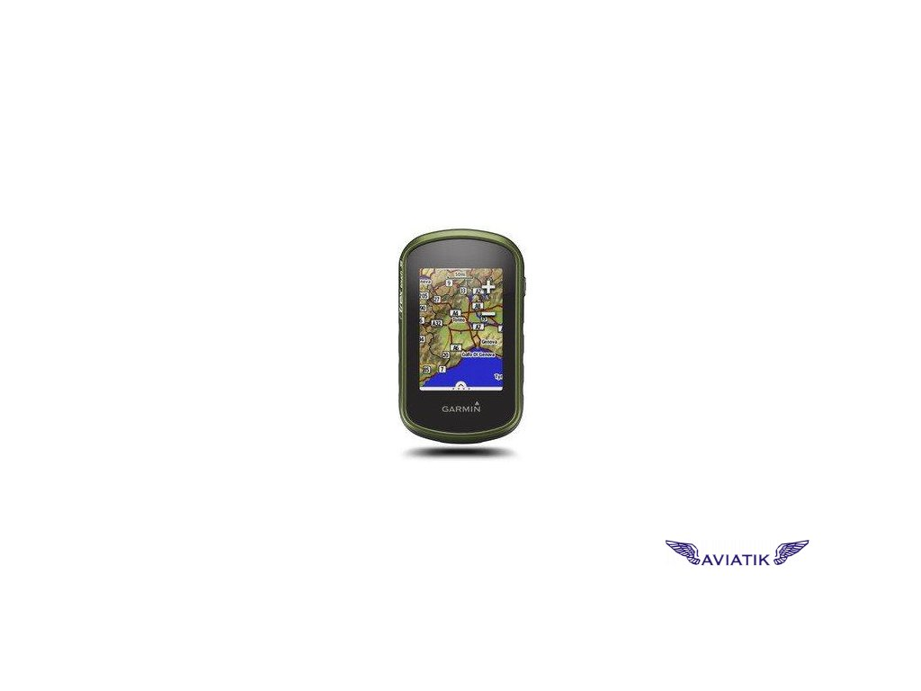 eTrex Touch 35 Europe46