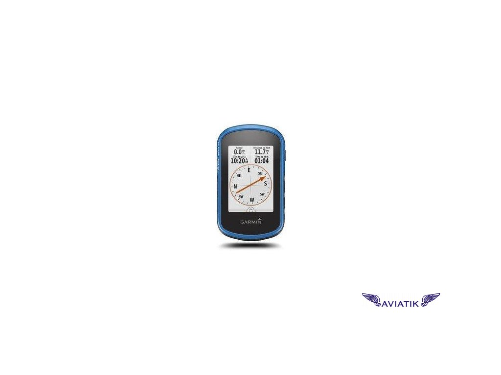 eTrex Touch 25 Europe46