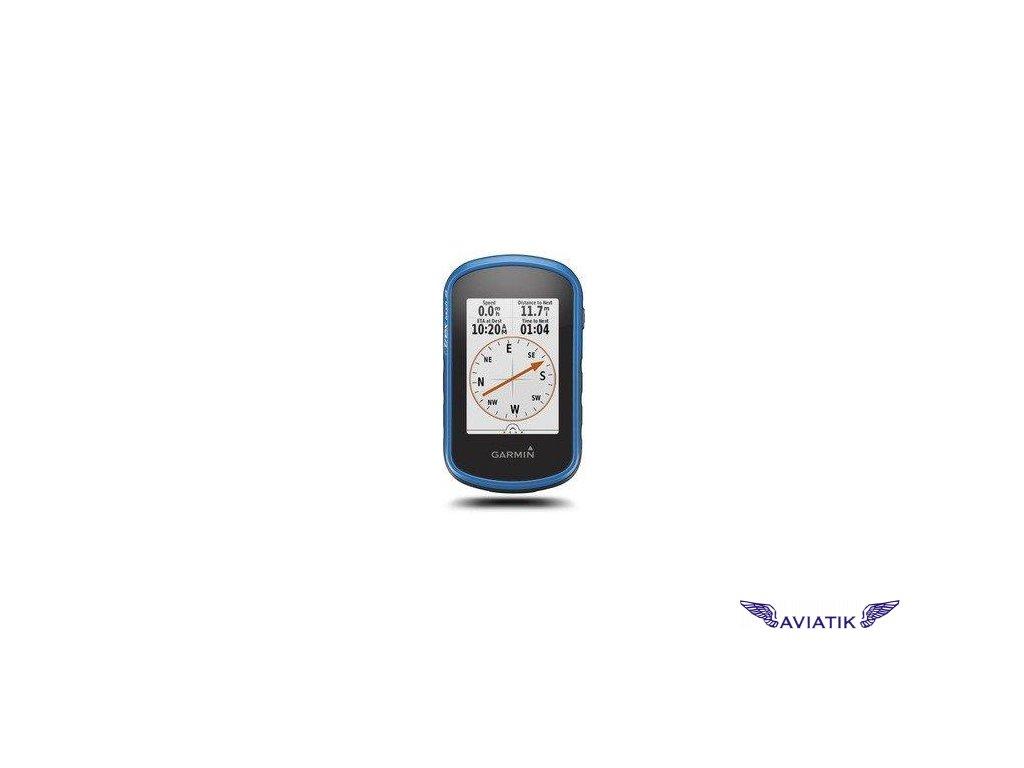 eTrex Touch 25 Europe46